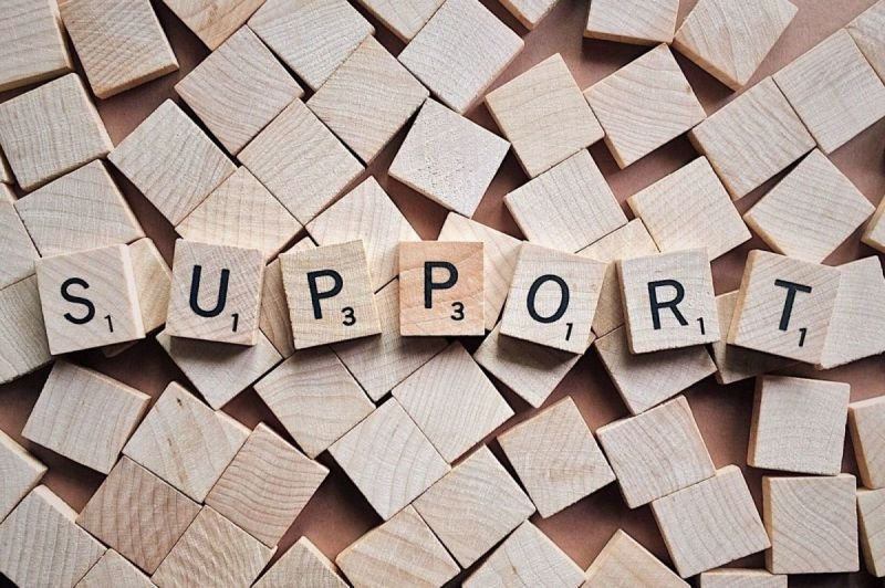 24-7 Strong and Flexible Support