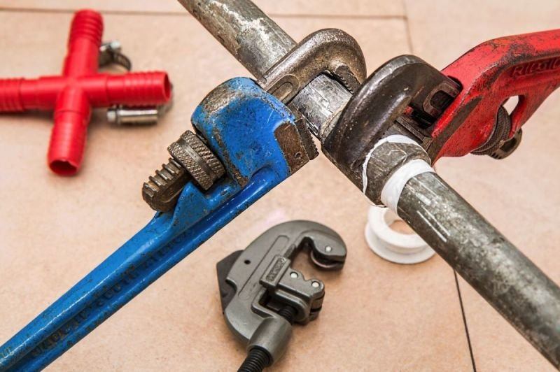 General Repairs, Installations &Other Plumbing