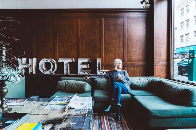 Global Hospitality work experience program