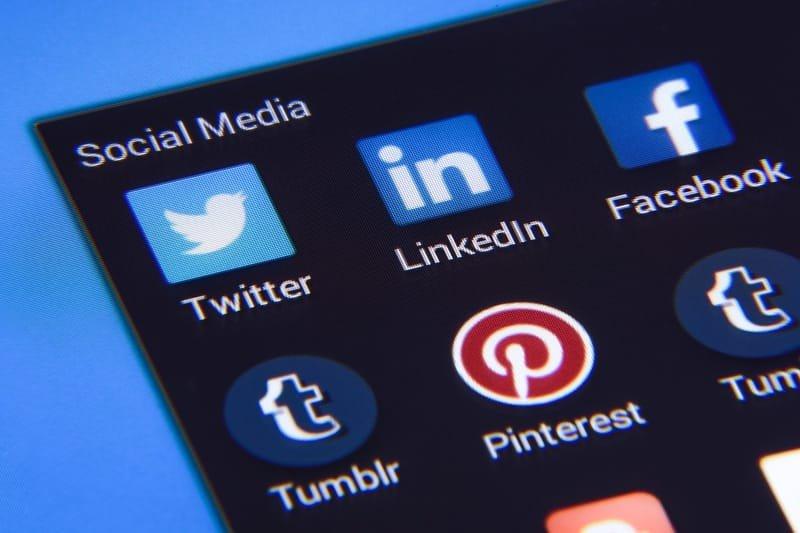 """""""Company Swag"""" and Social Media Marketing"""