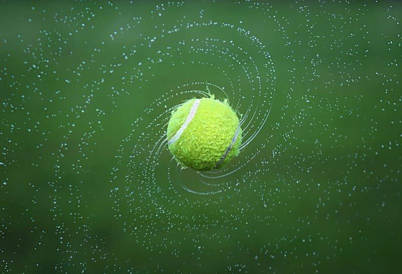 מחיר אימון טניס פרטי
