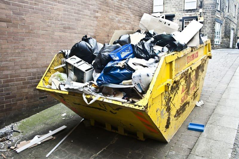 Trash/Junk Removal