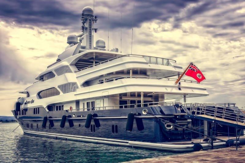 Greek Yacht Charter License