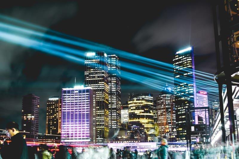 אינטרגרצית מערכות לערים חכמות