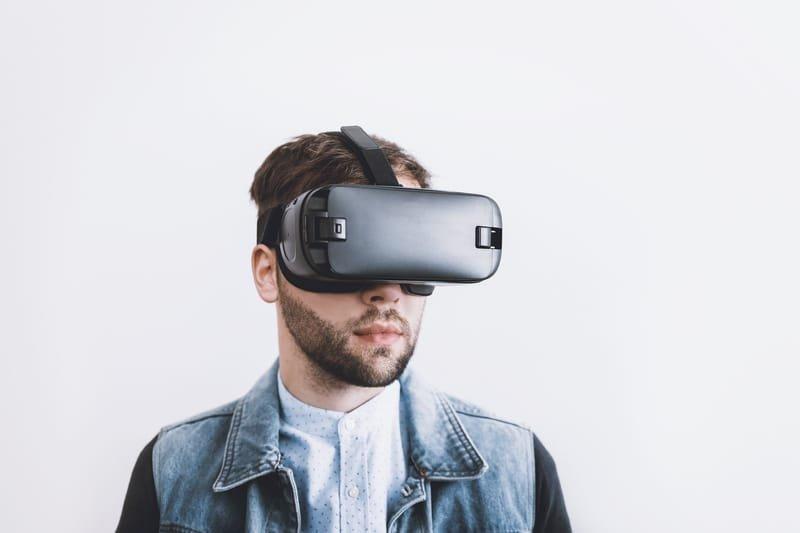 VR-360. Что такое 3D панорама?