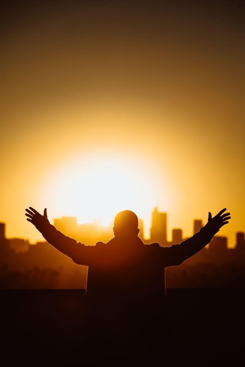 Morning prayer Mon-Fri 6am-7am
