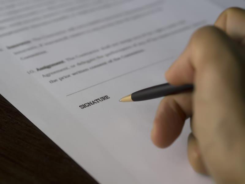 Συμβάσεις δανείων - Τραπεζικό δίκαιο