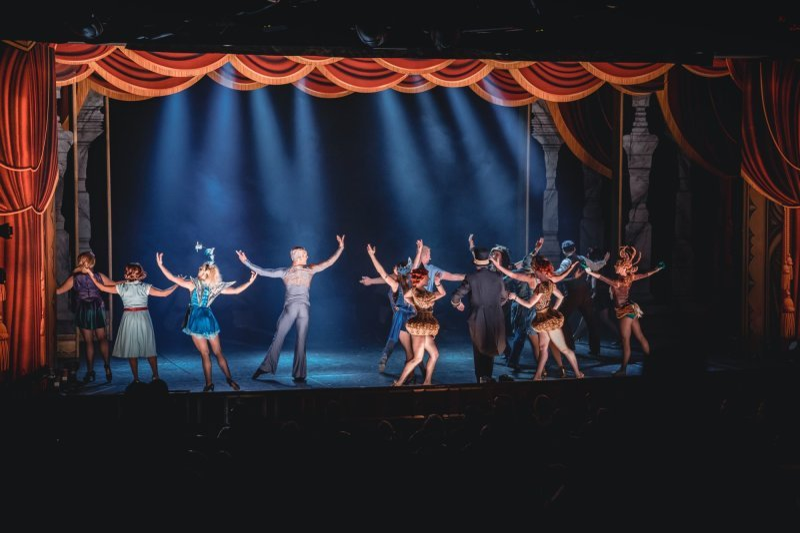 Drama and Dance