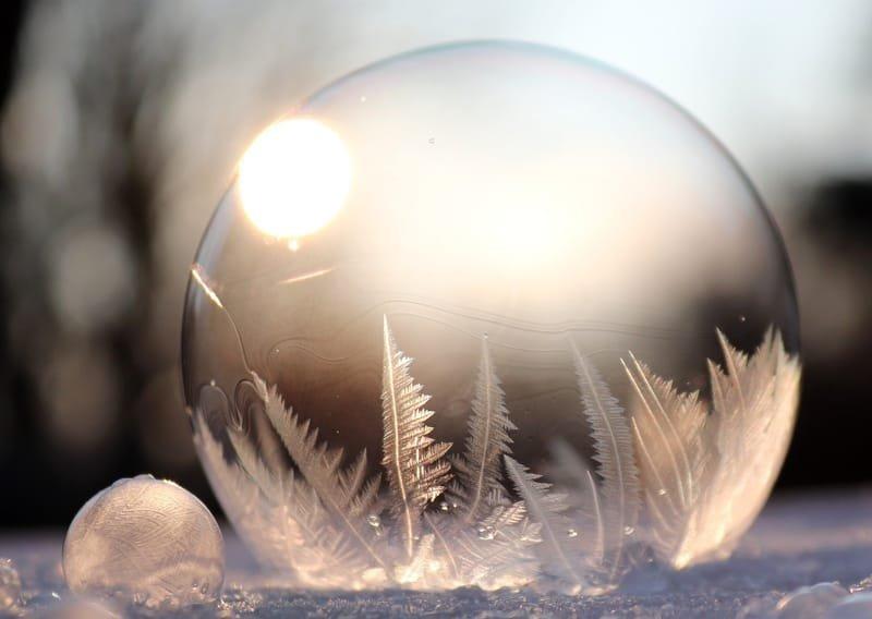 Intendance d'hiver