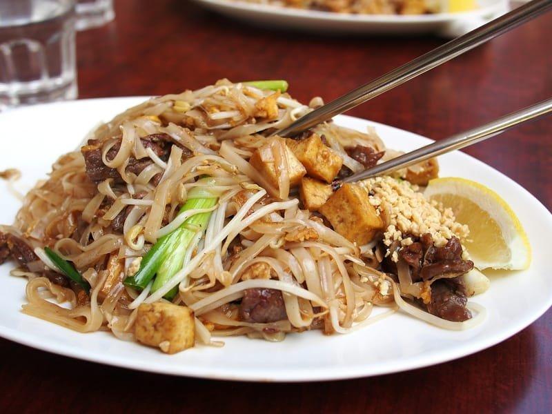 Sawasdee Thai