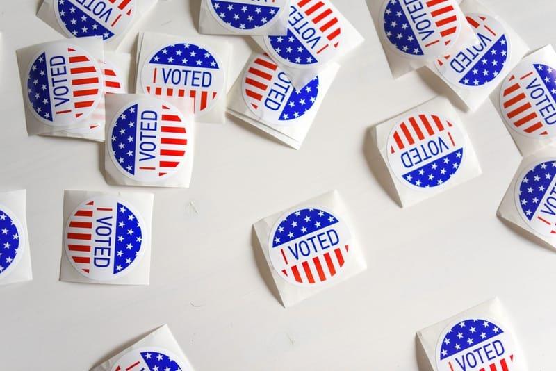 Voting Info