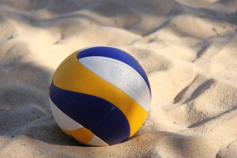 כדורעף חופים