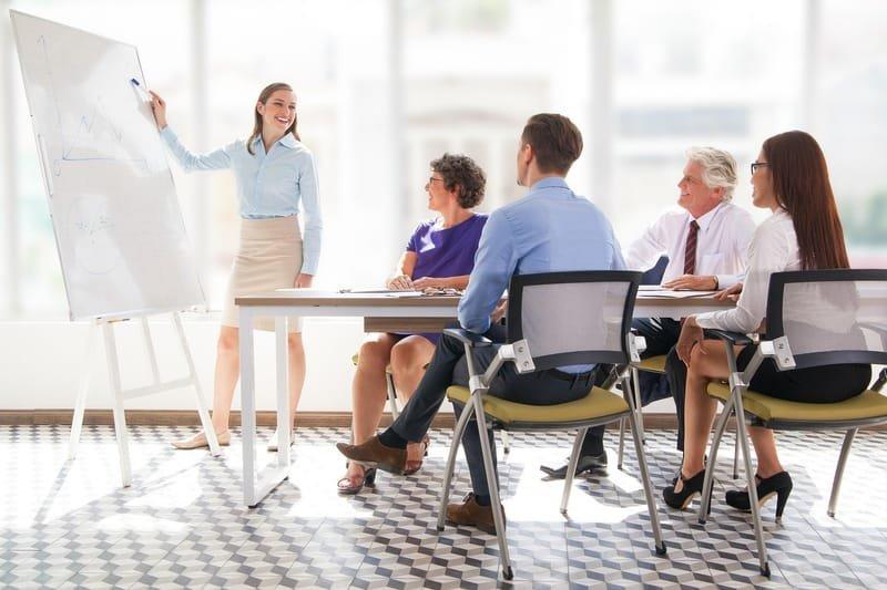 Evaluation and teacher training