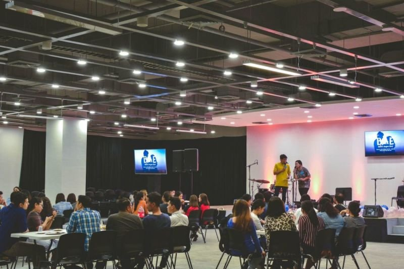 Training - Seminars