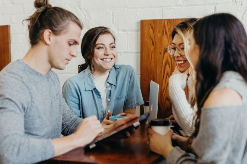 Interview Skills Coaching (Group)