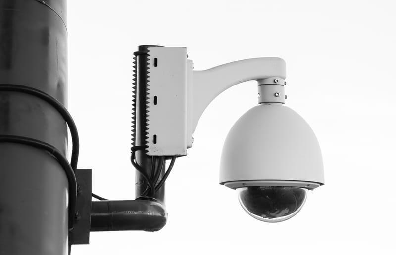 Intruder Alarm Systems and CCTV