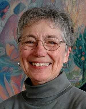 Mary Southard, CSJ