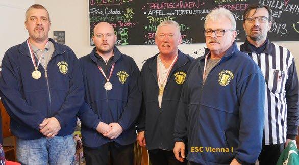 ESC Vienna I