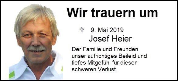 Josef Heier