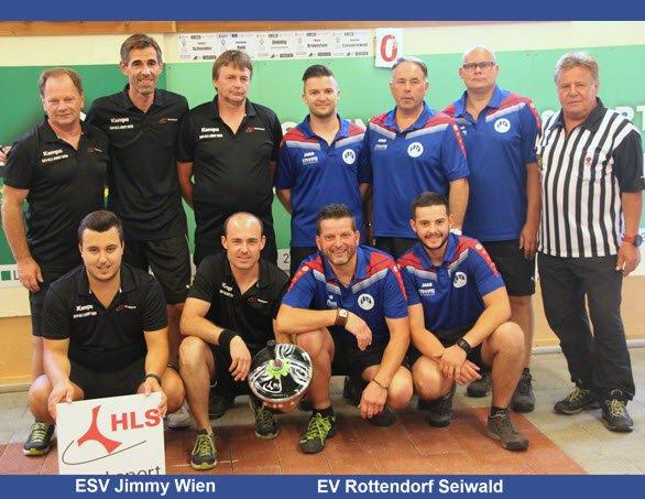 ESV Jimmy Wien - EV Rottendorf