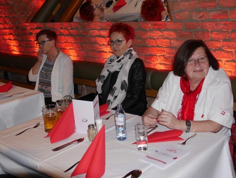 Traude Blach - Sieglinde Pichler - Elfriede Ulrich