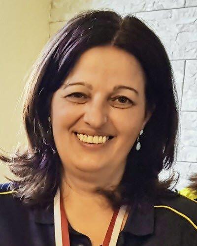 Gertrude HOCHAUER