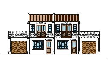 Rental Property - Duplex