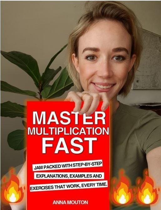 Master! Multiplication, FAST