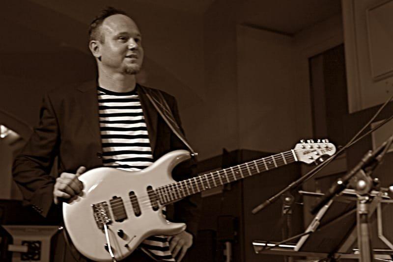 Lukas Vendl
