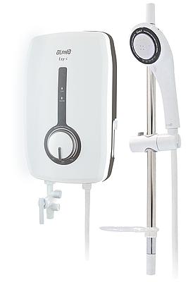 Walkaline India Ezy Tankless Water Heater