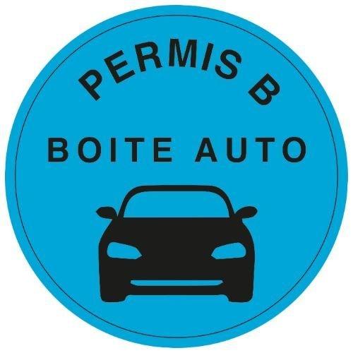 FORFAIT PERMIS  B BOITE AUTOMATIQUE 799€ TTC * 17 ANS
