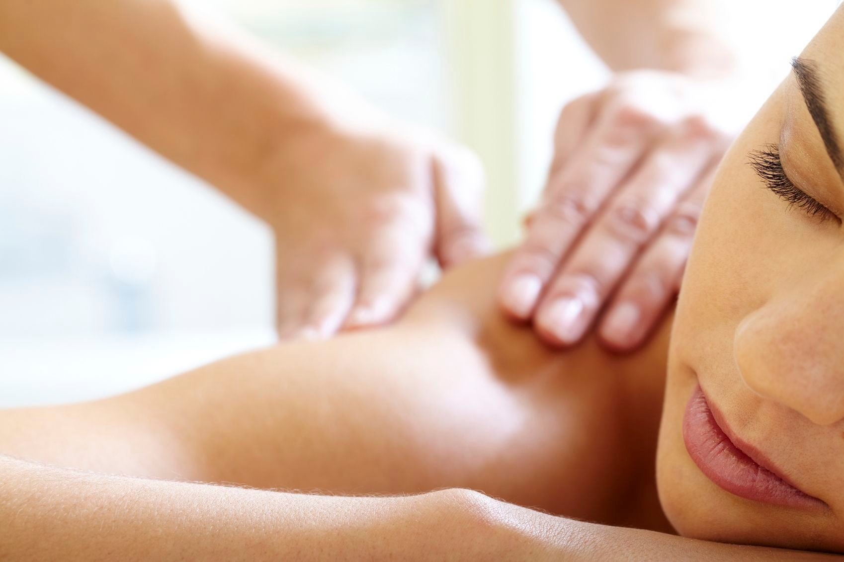 A Sensual Massage things to assist an individual who is about to go for a