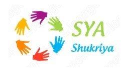 Shukriya SYA