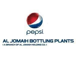Al-Jomaih Bottling Plants (Pepsi)