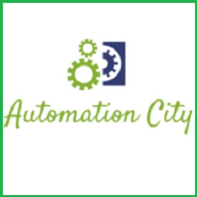 Automation City