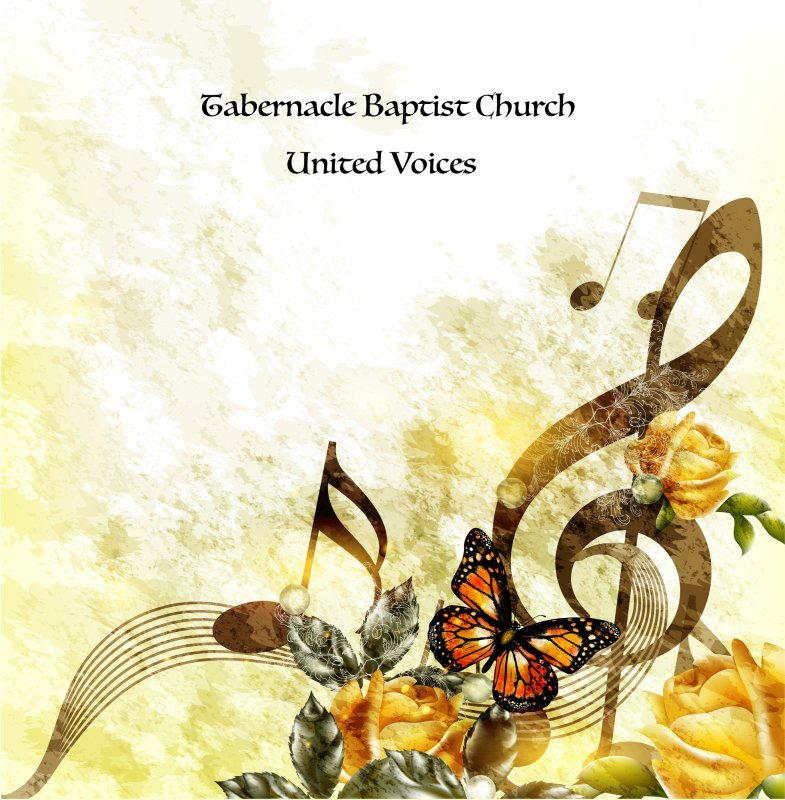 Tabernacle Baptist Church United Voices