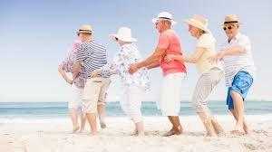 International Retirement Assisting Living Care