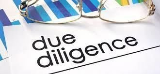 Due Diligence Records