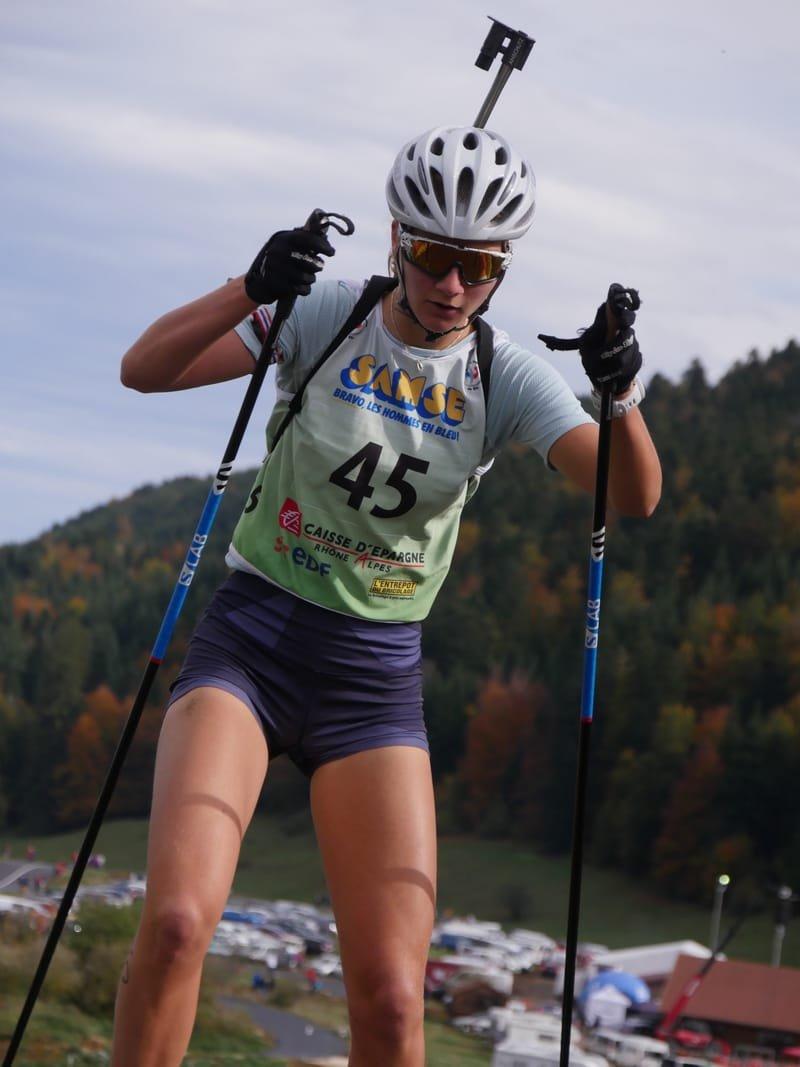 French Summer Biathlon Championships 2019