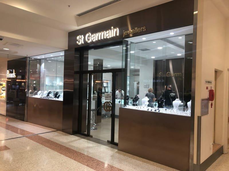 St. Germain Jewellers