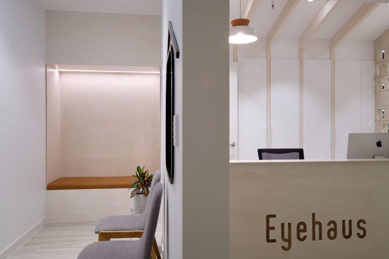 Eyehaus