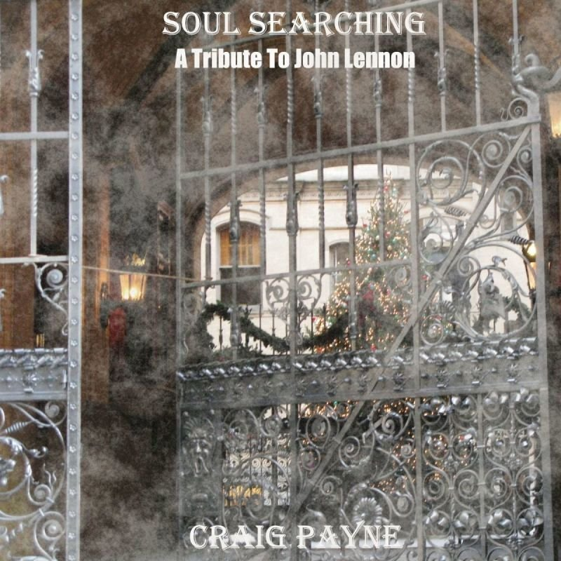 Soul Searching (A Tribute To John Lennon)