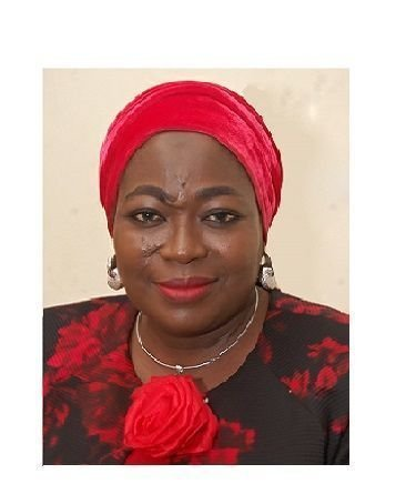 OWODEYI, Anifat Abimbola (Mrs.)