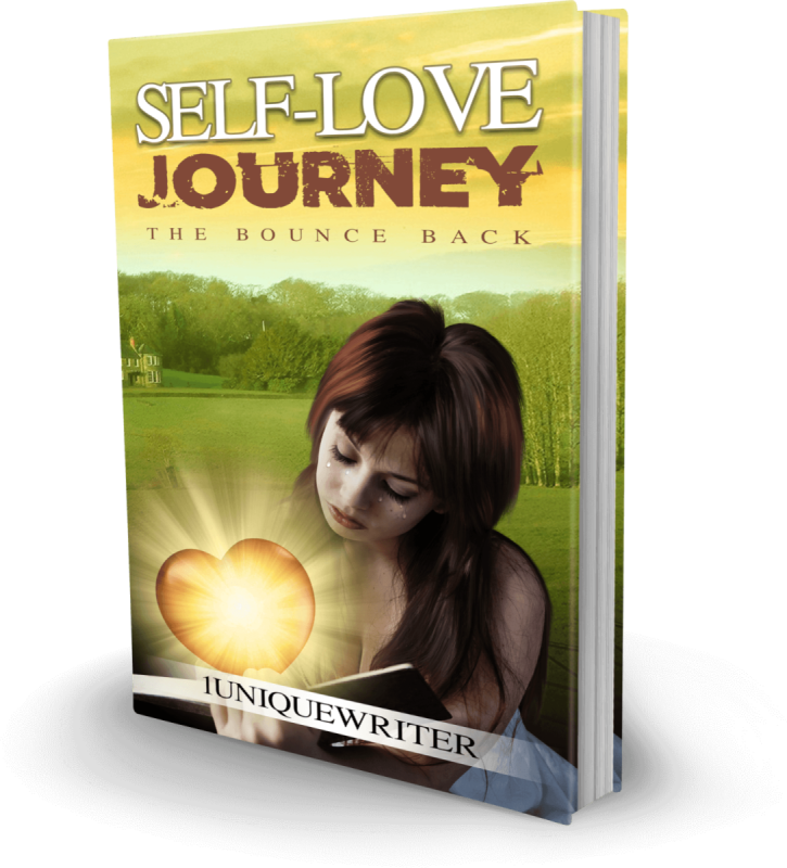 Self-Love Journey: The Bounce Back