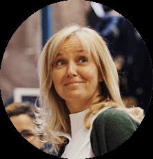 Anastasia Staicu - Vicepreședinte Asociația SNK