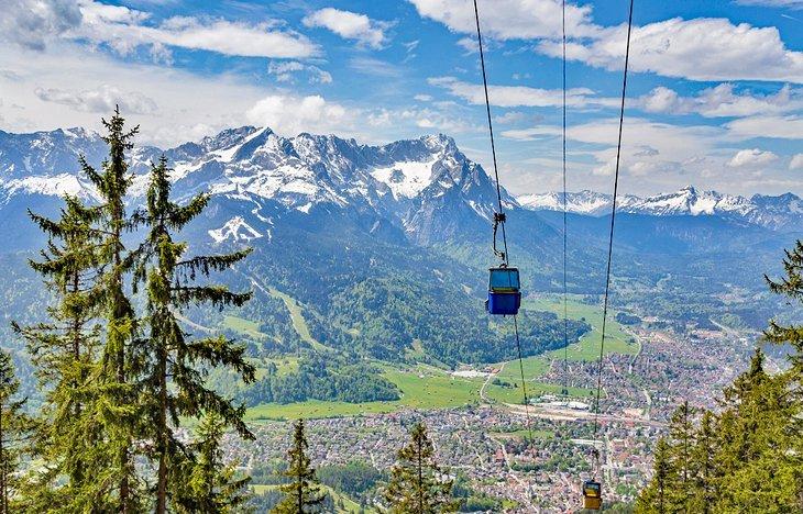 قارمش المانيا / Garmisch-Partenkirchen Germany