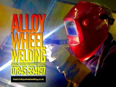 AlloyWheelwelding.co.uk