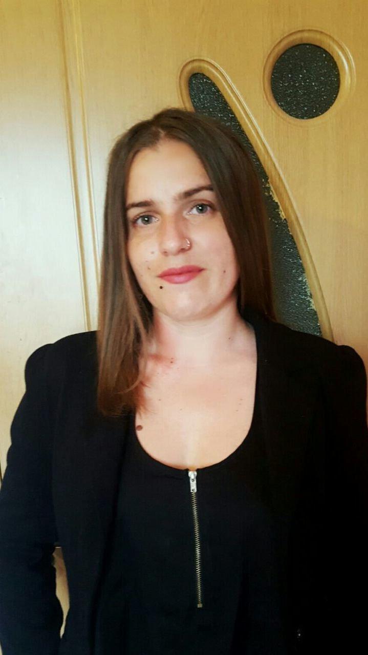 Silvia PARASCHIV