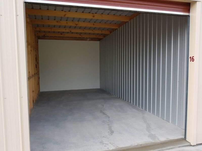 Safe 'n' Sound Storage Paeroa