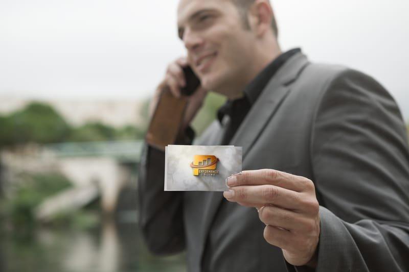 Communication visuelle : Logo  Carte de visite Brochure Catalogue Banniére